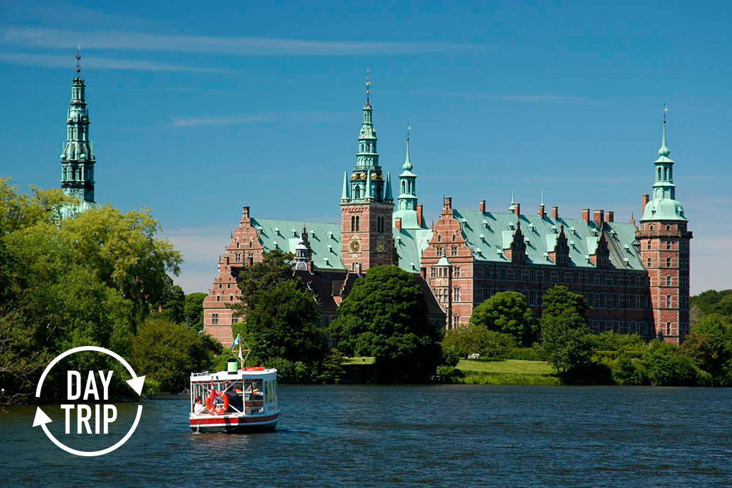 The Little Ferry M/F Frederiksborg